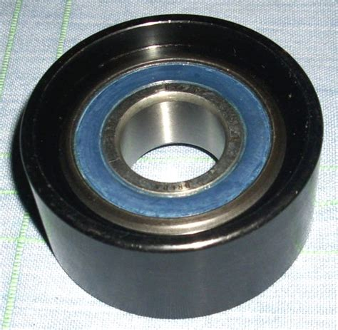 lancia beta coupe parts lancia beta coupe i e vx bearing tensionervx part no 7540301
