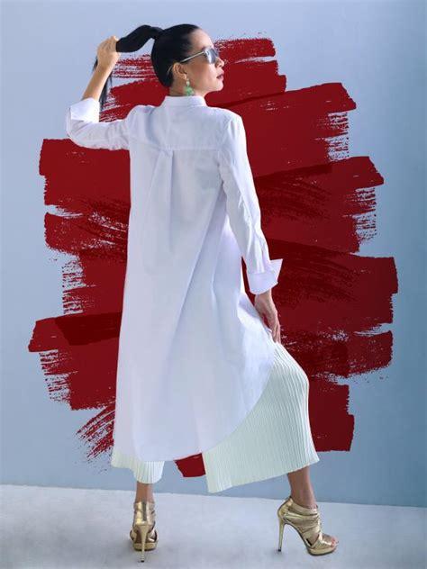 Mini Dress Pesta Ber Kerah Semi Formal Hitam Polos Lengan Pendek Impor style guide semangat kemerdekaan dalam padu padan putih lifestyle liputan6