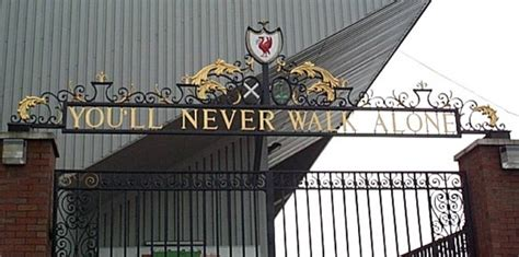 testo you ll never walk alone you ll never walk alone liverpool fc wiki fandom