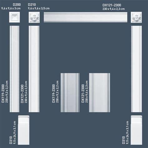 styropor stuckleisten bauhaus marco para puerta orac decor dx119 2300 luxxus cornisa