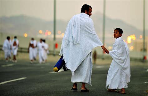 membuat anak dalam islam kecil kecil sudah naik haji dalam pandangan islam