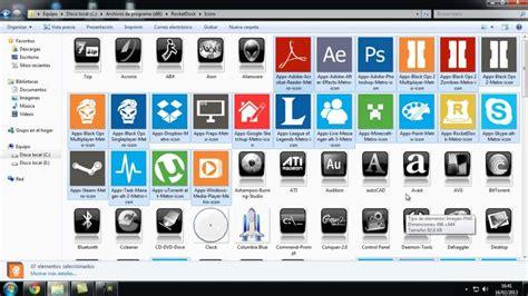 tutorial windows 10 en español tutorial como descargar e instalar iconos de windows 8