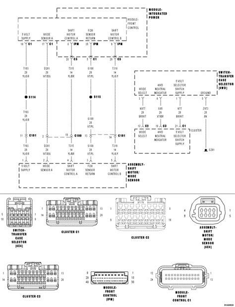 2002 dodge durango wiring diagram 2005 dodge durango wiring diagram 33 wiring diagram