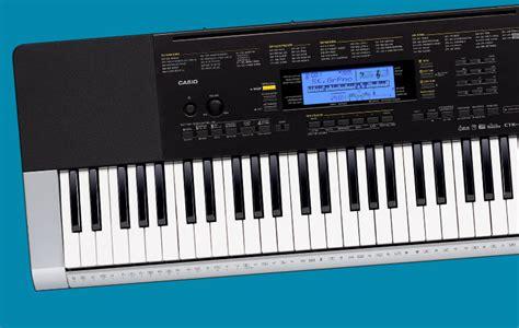 Keyboard Casio Ctk 4400 casio standard keyboards ctk 4400