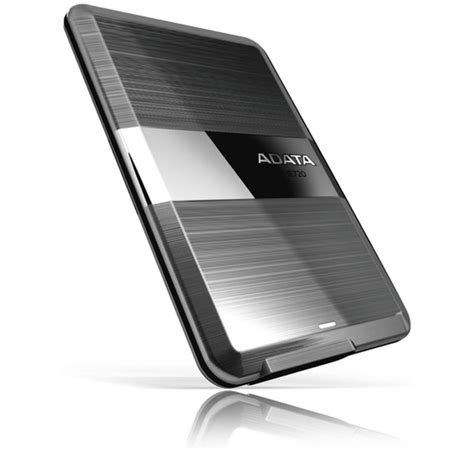 Adata He720 The Thinnest Portable Disk 1tb buy adata he720 titanium usb 3 0 500gb executive portable drive at computers