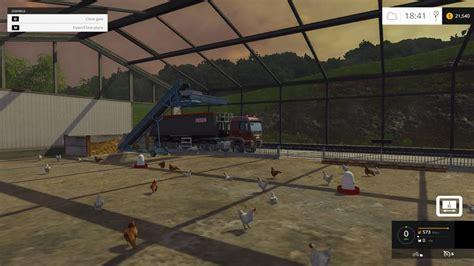 Chicken Ls by Goldensun Farms Map V3 Ls 2015 Mod