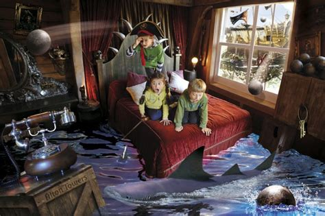 pirate hotel rooms pirate themed room alton towers alton towers reviews family deals
