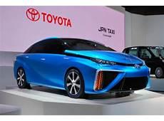 Futuristic Car Concepts Designs
