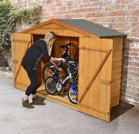 Buy Bike Shed by Bicycle Storage Sheds Uk Storage Decorations