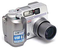 Digital Cameras Olympus C 3020 Zoom Digital Camera Review