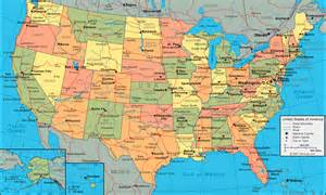 labeled physical map of the united states lesson 1 2 physical maps april smith s technology class