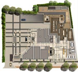 rendering floor plans floor plans site plans aareas interactive inc