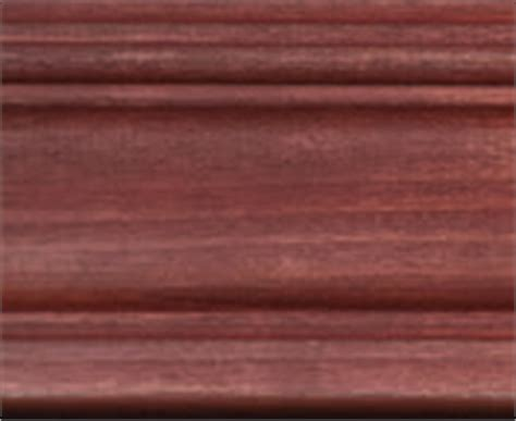 Stainable Product Stain Grade Wood Moulding Flex Trim