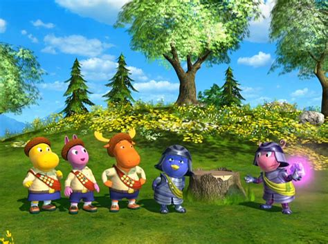 Backyardigans Who Goes There Who Goes There Backyardigans Episode 2017 2018 Best