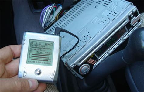 How To Add Aux Port To Car Radio by Add An Auxiliary Input To Your Car Stereo