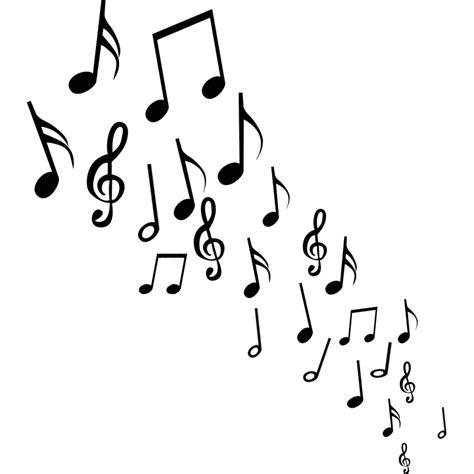 imagenes en png de notas musicales notas musicales artivinilo