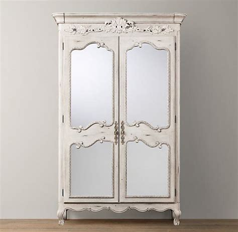 restoration hardware armoire baby 44 best bookcases armoires images on