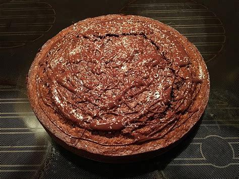 chefkoch veganer kuchen veganer schoko nuss kokos kuchen rezept mit bild
