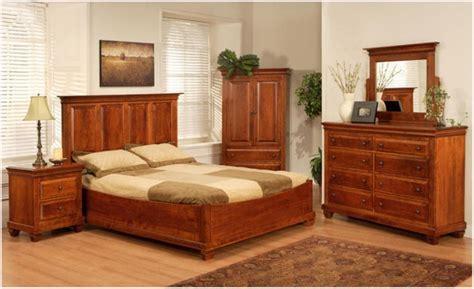 florentino mennonite cherry bedroom suite lloyds