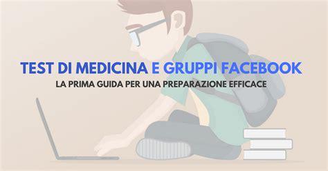 prepararsi al test di medicina test di medicina e come prepararsi al meglio