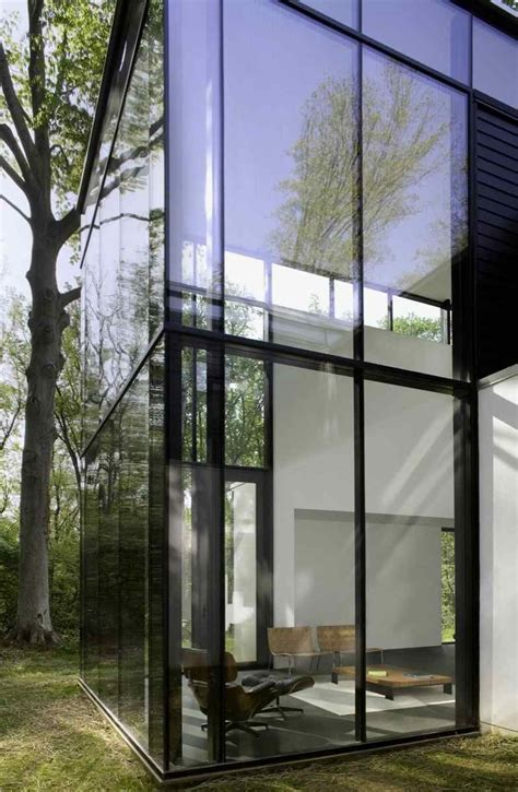 black and white house with modern glass building blackwhite residence home building black and white house with modern glass building