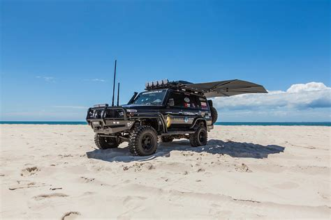 side awnings for 4wds clevershade 174 270 176 4 215 4 4wd vehicle shade australian made