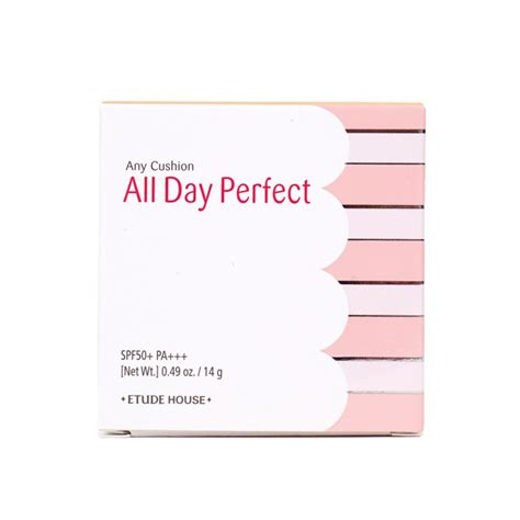 Etude House Any Cushion All Day etude house any cushion all day review