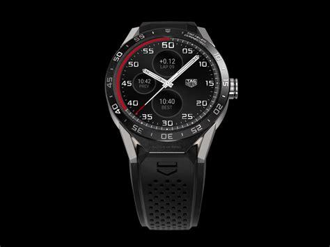 tag android tag heuer connected das kann die android luxus smartwatch business insider deutschland