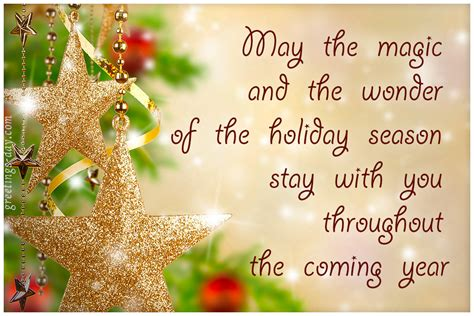 merry wishes and greetings day greetings