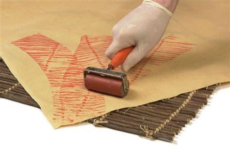 patterned brayer roller pinterest the world s catalog of ideas