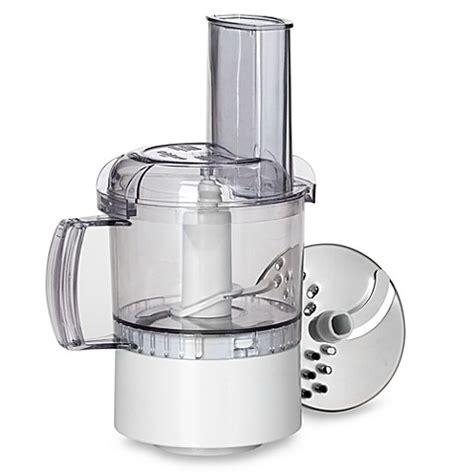Mixer Cuisinart cuisinart 174 food processor stand mixer attachment www bedbathandbeyond ca