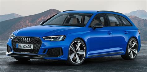 audi rs4 price new 2018 audi rs4 avant specs details pricing