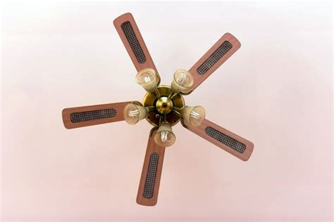 used ceiling fan what are the different types of ceiling fans in singapore