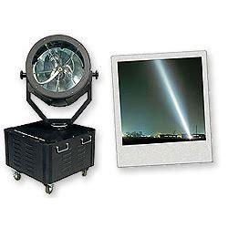 Spot Exterieur 568 by Sky Spot 4000 Tracer Showtec Sonovente