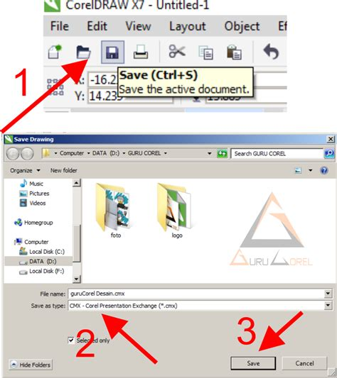 corel draw x6 to x4 converter how to open a file coreldraw x7 in all versions x3 x4 x5