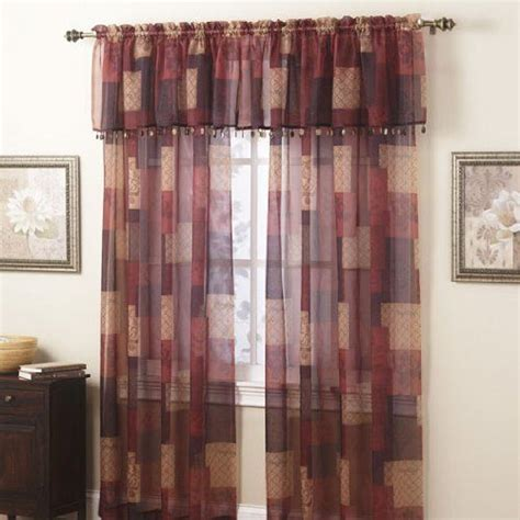 one curtain panel per window 17 best images about living room on pinterest window