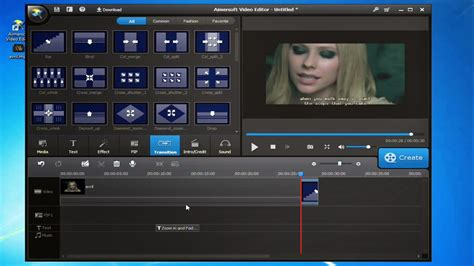 Video Editing Software Free Download Full Version For Mobile | aimersoft video editor 3 5 0 full version key free
