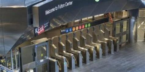 mta news new access point links 9 subway lines with