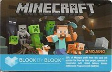 Where Can You Get Minecraft Gift Cards - 25 minecraft gift card giftcardshunters com