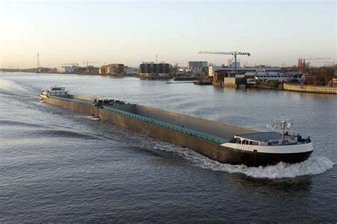 scheepvaart nummer ais scheepvaart leeuwestein scheepsinstallaties b v