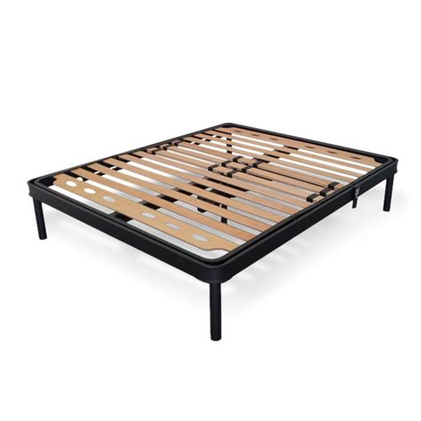 Iron Bed Base Electric Reinforced Bed Base Oversize King 5ft X 6ft6