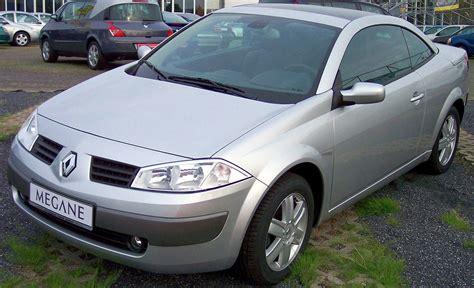 Renault Megane 2005 Q3 Renault Megane 2005