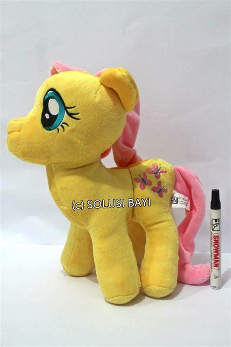 Boneka Kuda My Pony Pinkboneka Kuda Ponykuda Pony bahan ekslusif yang terbuat dari yelvo dan sudah sni lho jadi aman
