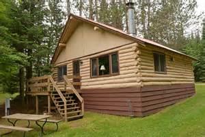 lake view cabin rental travel wisconsin