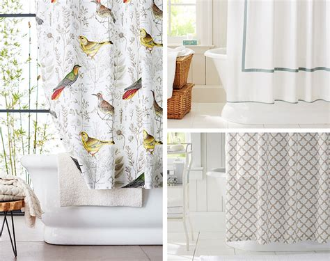 how to choose the right curtains how to choose the right shower curtain for your shower