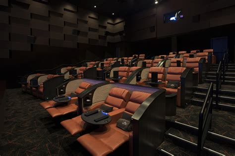 movie theater with reclining seats nyc ipic theaters at fulton market movie theaters in