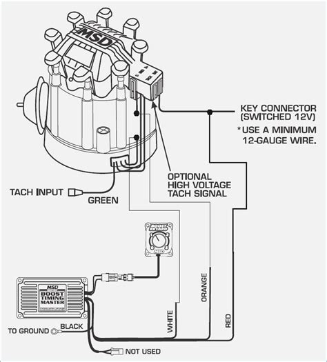 big cap hei distributor wiring diagram wiring diagram