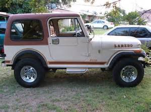 1984 Jeep Cj7 Parts Cojax 1984 Jeep Cj7 Specs Photos Modification Info At