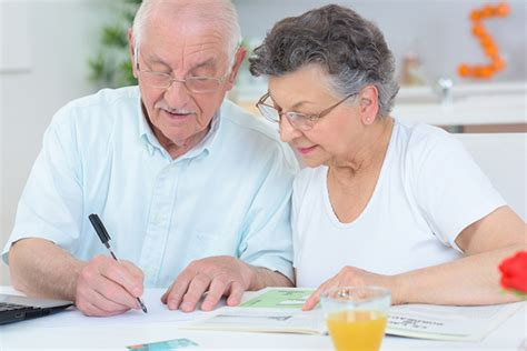 home improvement loans for pensioners