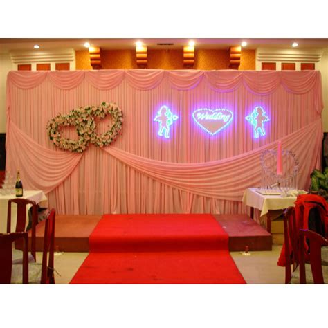 Wedding Backdrop Wholesale China by Buy Wholesale Stage Backdrop From China Stage